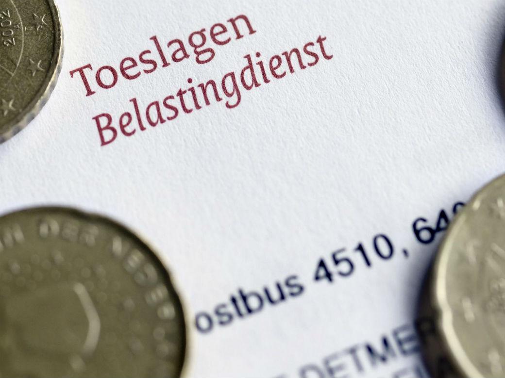 toeslagen belastingen
