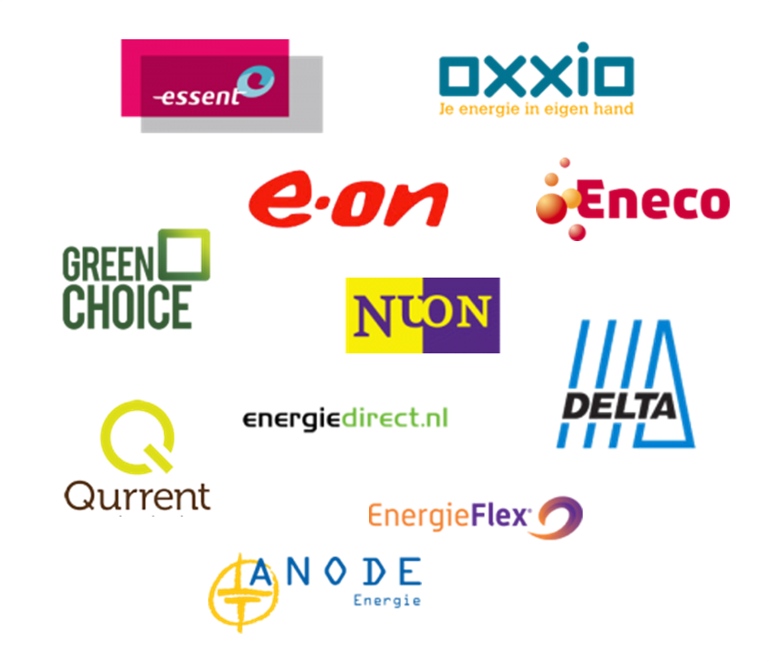 energieleveranciers-Nederland